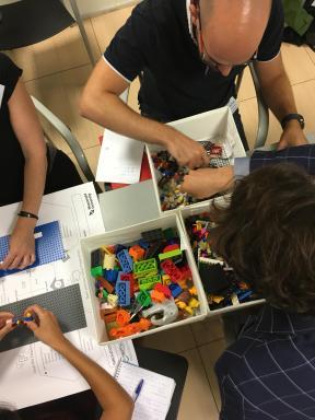 Lego wkshop